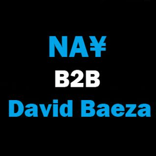 NA¥ (Dust REC./ Getting Projects) & David Baeza (Wax Sessions)