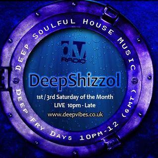 Deepshizzol Saturday Sessions 04.01.2014