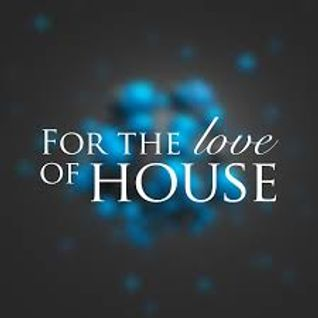 """For the love of house """"Paul Layden Live"""" 29/6/16"""