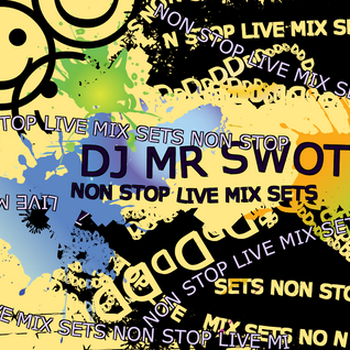 HOUSE OF LEO mixed by DJ MR SWOTCH