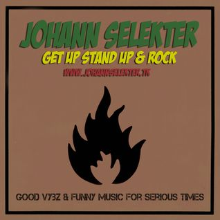 GET UP, STAND UP & ROCK - JOHANN SELEKTER FOR  ROTOTOM FREE YARD 2012