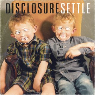 DISCLOSURE SETTLE Mini-Mix