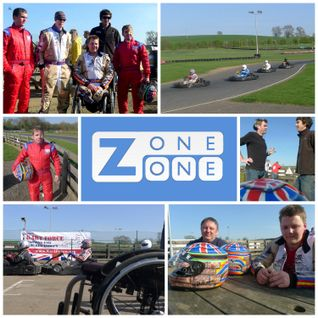 Matthew Layton - ZoneOneRadio - KartForce Special