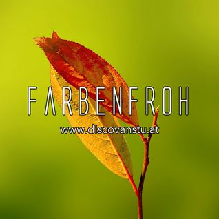 FarbenFroh | Spring Edition