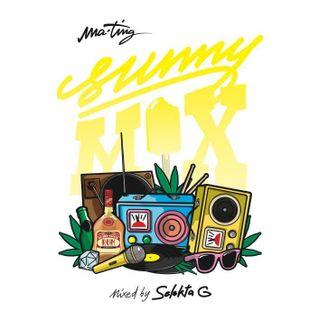 Ma'Ting Sunny Mix