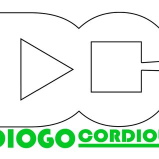 Diogo Cordioli MIX SET - Willing Thoughts