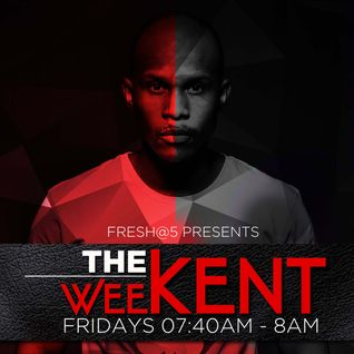 The WeeKENT - 23 September