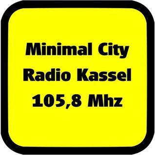 Newman @ MinimalCityRadio