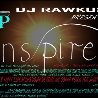 Dj Rawkus Remy presents...Inspirational Soca mix part 1