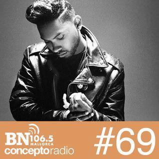 Concepto Radio en BN Mallorca #69