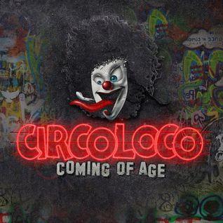 Yousef - Live @ Circoloco DC10, The Main Room (Ibiza, ES) - 03.10.2016