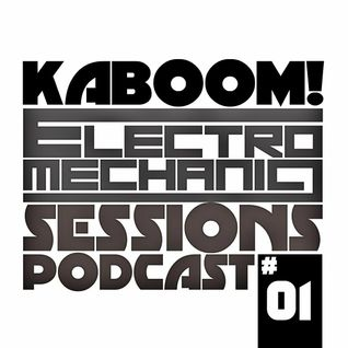 KABOOM!™ Sessions Podcast Episode #02