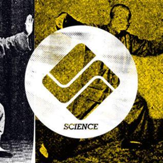 Science Skateboards Mixtape 2.