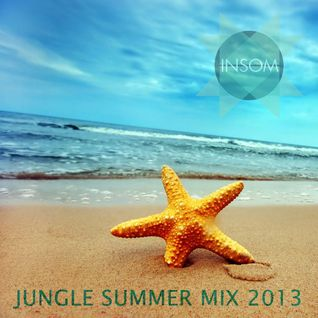 Jungle Summer mix 2013