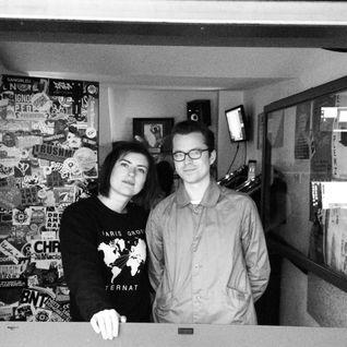 Hepcat Radio w/ Mamiko Motto & Tom Vek - 7th May 2014