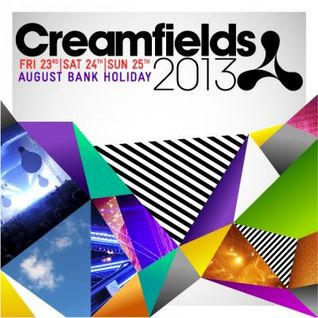Tiesto - Live at Creamfields (UK) - 25.08.2013