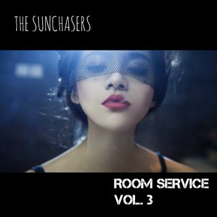 The Sunchasers - Room Service Vol. 3
