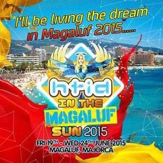 Gregor le DahL - HTID in the sun 2015 Promo Mix