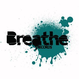 i BREATHE BASS Ft. DJ BOOKER(GR) & HARRIS(GR) 27-4-15 PARANOISE WEB RADIO