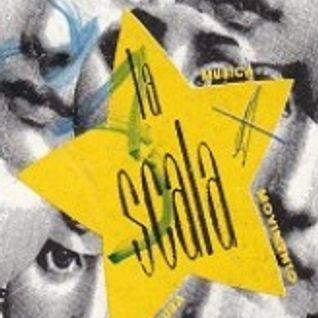 La Scala (Padova) 1990 - Fabrice