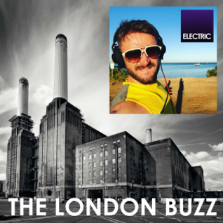 Classics Weekend: London Buzz Special with reworked classics - 23.04.16