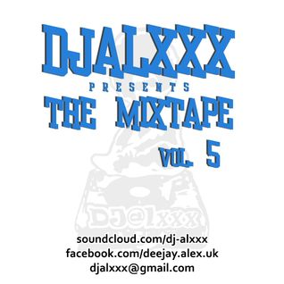 djalxxx - The Mixtape Vol. 5