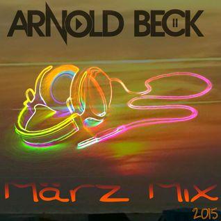 Arnold Beck März Mix 2015