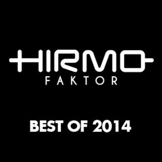 Hirmo Faktor @ Radio Sky Plus 19-12-2014 - Best Of 2014