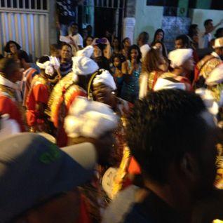 Back to Bahia Carnival