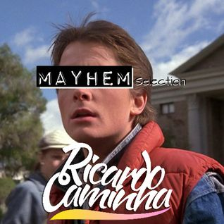 Mayhem Selection 3 (Back To The Future)