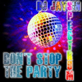 Don't Stop the Party Mixshow
