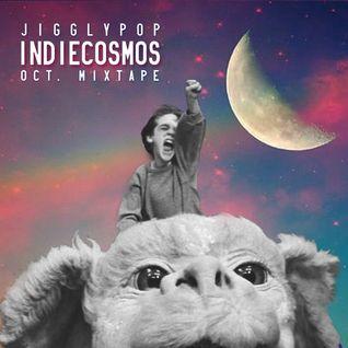 Indiecosmos ☆ Oct. Mixtape