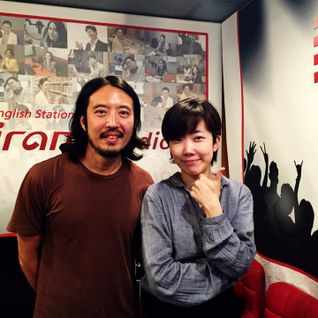 Sonic City 20150724 with DJ Ray Kang - (Old and New with Yeongene of Linus' Blanket)