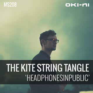 HEADPHONESINPUBLIC by The Kite String Tangle