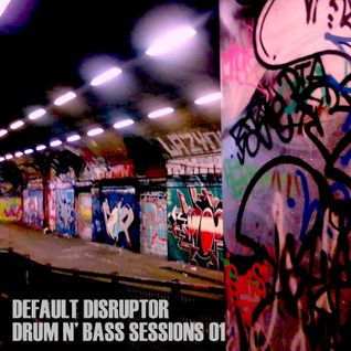 Drum n' Bass Sessions 01