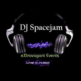 DJ Spacejam - Progressive Trance Mix