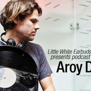LWE Podcast 72-1: Aroy Dee