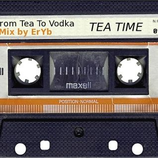 "ErYb Mixtape -""TEA TIME MIX""/November 2"