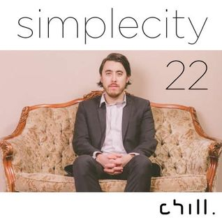 Simplecity show 22 featuring JP Hoe