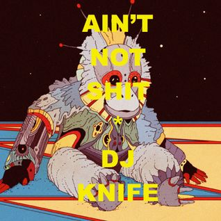 Aint No Shit - Dj Knife