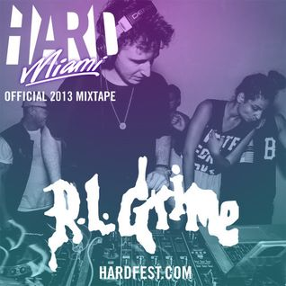 RL Grime - HARD Miami Moombahton Massive Mix - 21.02.2013