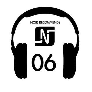 Noir Recommends // Episode 6 - 2011