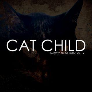 Cat Child - Domestic Feline Music Vol 4