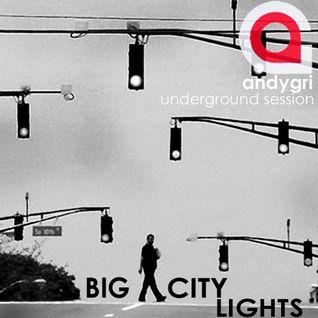 andygri | BIG CITY LIGHTS