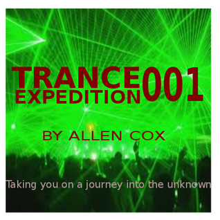 Trance Expedition 001