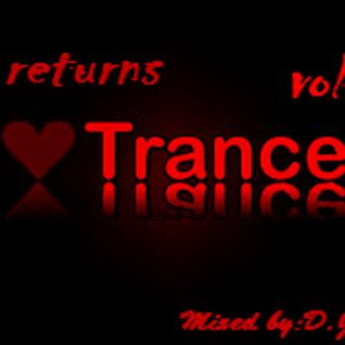 THE RETURN OF THE GOOD TRANCE  2