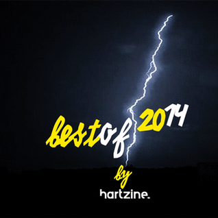 Hartzine Yearly Mixtape - Best 2014