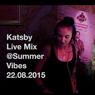 Katsby @ Stand Up Club Live Mix