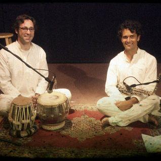 Aakash Mittal & Dustin Adams - Rag Yaman