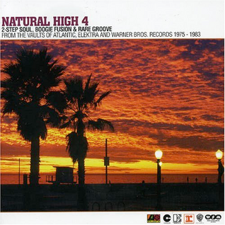 Natural High Vol. 4